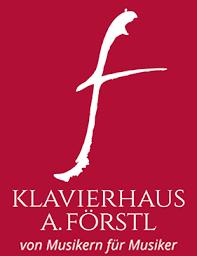 Klavierhaus A. Förstl Logo