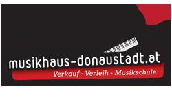 Musikhaus Donaustadt Logo