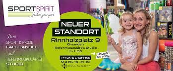 SportSpirit Logo