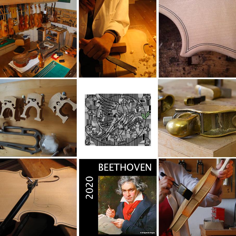 Geigenbau Reutterer Logo
