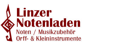 Linzer Notenladen Logo