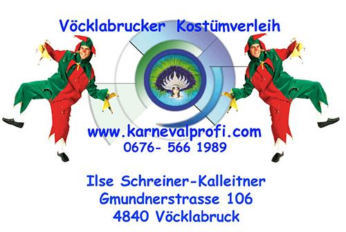 Karnevalprofi Logo