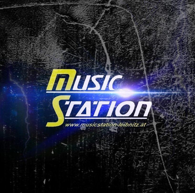 Music Station Logo