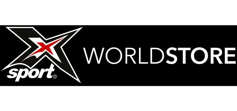 X-Sport Worldstore Logo