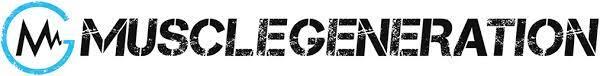 G2B GmbH – Musclegeneration Logo