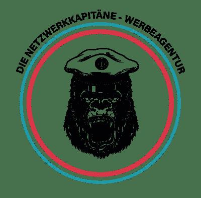 Die Netzwerkkapitäne Logo
