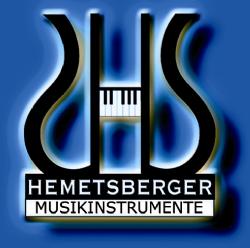 Musikinstrumente Hemetsberger Logo