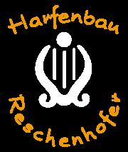 Harfenbau Reschenhofer Logo