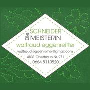 Schneidermeisterin Waltraud Eggenreitter Logo
