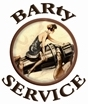 Heinrich Mühlbacher - BARty-Service Cocktailcatering Logo