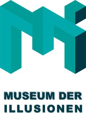 Museum der Illusionen Logo