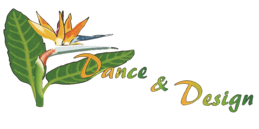 Dance & Design Logo