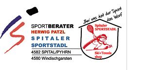 Spitaler Sportstadl Logo