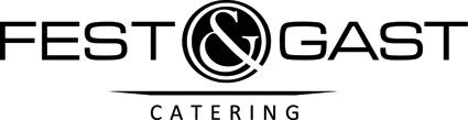 Fest & Gast Catering Logo