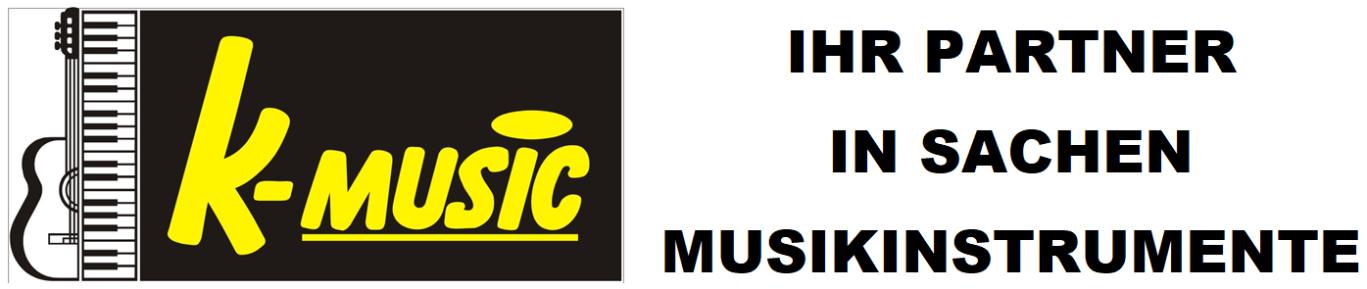 K-MUSIC Logo