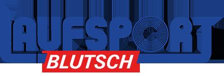 Laufsport Blutsch Logo
