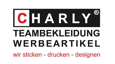 Charly Teambekleidung & Werbeartikel Logo
