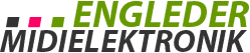 Engleder Midi-Elektronik Logo