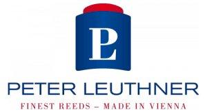 Peter Leuthner Klarinettenblätter Logo