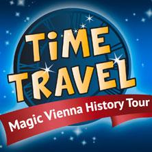 Time Travel Vienna Logo
