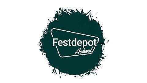 Festdepot Ackerl Logo