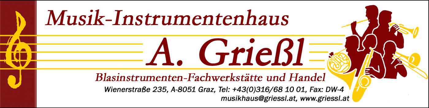 Musikhaus Griessl Logo