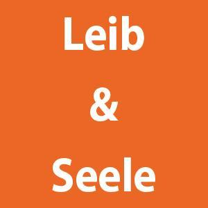 Leib & Seele, Party- & Cateringservice Logo
