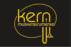 Stefan Kern - Kern Musikinstrumente Logo
