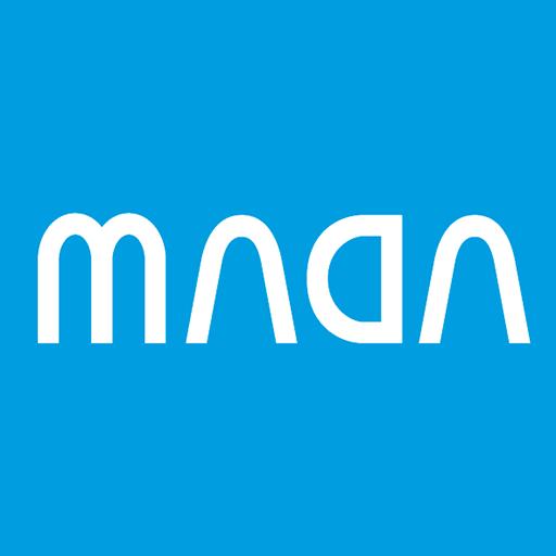 MADA Guitars Logo