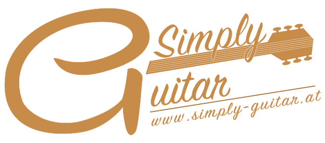 Simply Guitar Logo