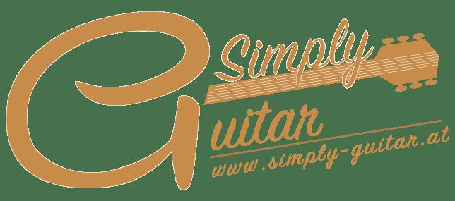 Simply Guitar Logo