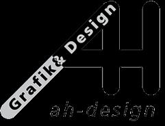 ah-design Logo