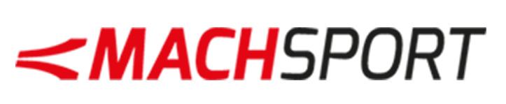 MACHSPORT Logo