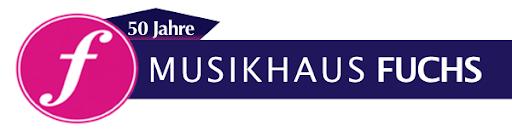 Musikhaus Fuchs Logo