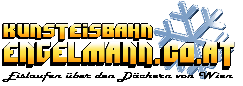 Kunsteisbahn Engelmann Logo