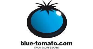 Blue Tomato Shop Wien Logo