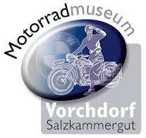 Motorradmuseum Vorchdorf Logo