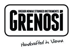 GRENOSI Ukulelenbau Logo