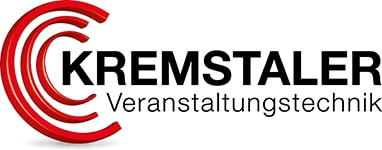 Kremstaler Veranstaltungstechnik Logo