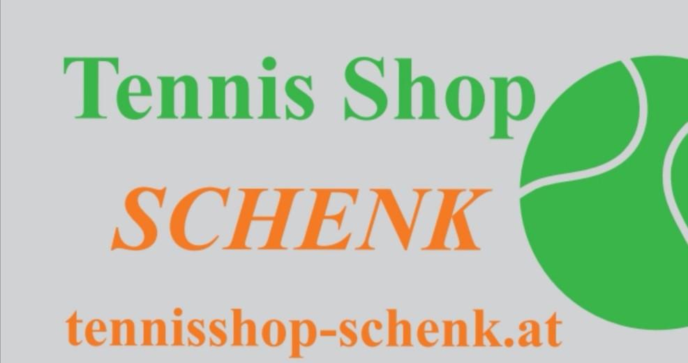 Tennis Shop SCHENK Logo