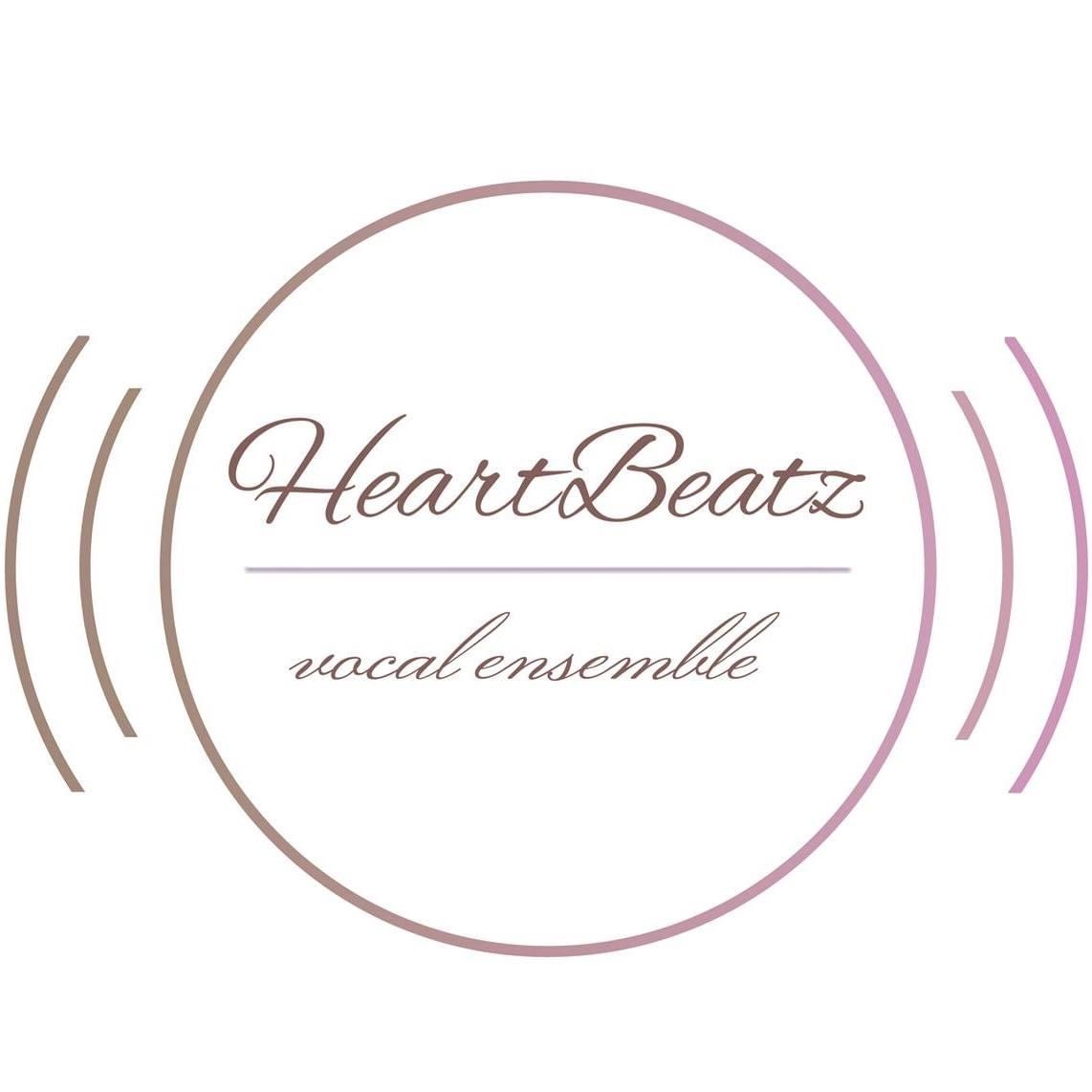 HeartBeatz - Vocal Ensemble Logo