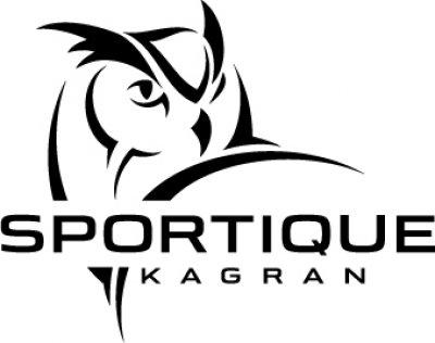 SPORTIQUE KAGRAN Logo