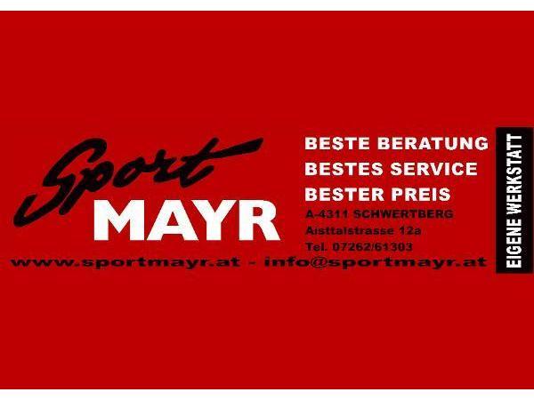 Sport Mayr Logo