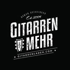 Gitarren & MEHR Logo