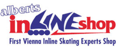 alberts inline shop Logo