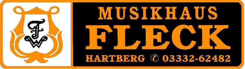 Musikhaus Fleck Logo