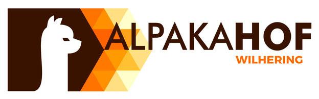 Alpakahof Wilhering Logo