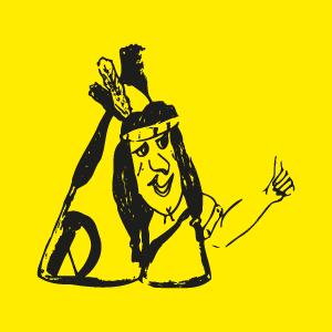 Zeltverleih Fly Logo