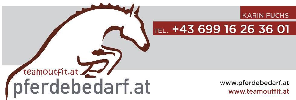 Pferdebedarf.at Logo