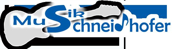 Musik Schneidhofer Logo